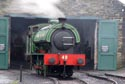 Image Ref: 9908-09-4543 - Robert Stephenson & Hawthorns 0-6-0ST NCB number 49, Viewed 6364 times