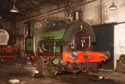 Image Ref: 9908-09-4649 - Robert Stephenson & Hawthorns 0-4-0ST Sir Cecil. A Cochrane, Viewed 4801 times
