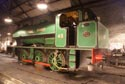 Image Ref: 9908-09-4676 - Robert Stephenson & Hawthorns 0-6-0ST NCB number 49, Viewed 4851 times