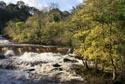 Aysgarth Falls, Wensleydale has been viewed 6385 times
