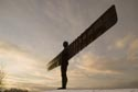 The Angel Of The North has been viewed 5886 times