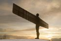 The Angel Of The North has been viewed 5772 times
