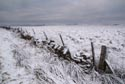 Image Ref: 9909-01-8642 - Winter scene on Alston Moor, Viewed 7948 times