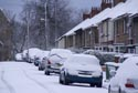 Image Ref: 9909-02-9163 - The worst snowfall for nearly 20 years hits Britain, Viewed 6193 times
