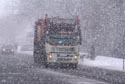 Image Ref: 9909-02-9174 - The worst snowfall for nearly 20 years hits Britain, Viewed 5551 times