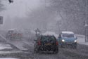 Image Ref: 9909-02-9178 - The worst snowfall for nearly 20 years hits Britain, Viewed 7455 times