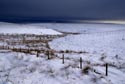 Image Ref: 9909-02-9233 - Alston Moor in the Winter, Viewed 5670 times