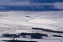 Image Ref: 9909-02-9237 - Alston Moor in the Winter, Viewed 5276 times