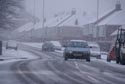 Image Ref: 9909-02-9391 - Winter snow in Gateshead, Viewed 5816 times