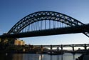 Image Ref: 9909-03-1233 - The Tyne Bridge, Viewed 5455 times