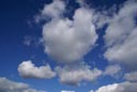 Clouds and Blue Sky has been viewed 8751 times