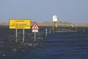 Image Ref: 9909-03-622 - Holy Island Causeway, Viewed 7826 times