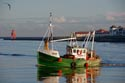 Image Ref: 9909-12-4828 - Fishing Boat Aurora, North Shields Fish Quay, Viewed 9251 times