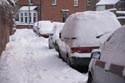 Image Ref: 9910-01-5468 - Snow covered cars, Viewed 3384 times