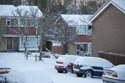 Image Ref: 9910-01-5516 - Overnight fresh snow in Gateshead, Viewed 2645 times