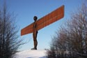Image Ref: 9910-01-5522 - The Angel Of The North, Viewed 2300 times