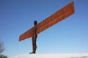 Image Ref: 9910-01-5531 - The Angel Of The North, Viewed 3006 times