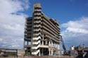 Image Ref: 9910-08-6138 - Get Carter Car Park Demolition, Gateshead, Viewed 1871 times
