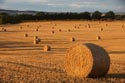 Image Ref: 9910-08-6747 - Straw Bales, Viewed 4398 times