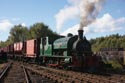 Hudswell Clarke 0-6-0ST Renishaw Ironworks No.6 has been viewed 2497 times