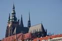 Image Ref: 9910-10-8560 - St. Vitus Cathedral, Prague, Viewed 2077 times