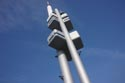 Zizkov TV Tower, Prague has been viewed 2879 times