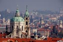 Prague Skyline has been viewed 4733 times