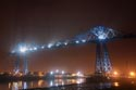 Image Ref: 9910-11-1206 - Transporter Bridge, Viewed 2256 times
