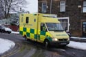 Image Ref: 9910-11-1587 - North East Ambulance Service Paramedic Unit, Viewed 3147 times