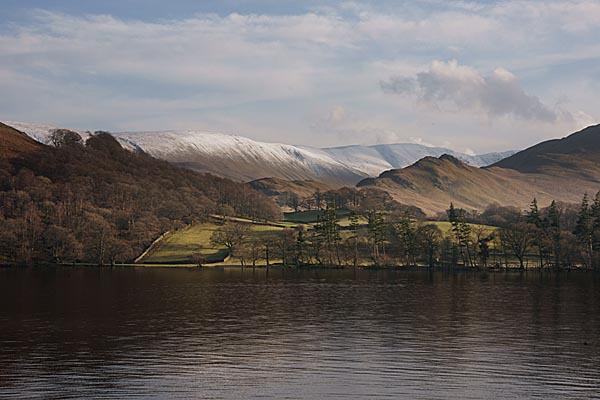 Picture of Ullswater, Lake District National Park, Cumbria - Free Pictures - FreeFoto.com