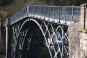 Image Ref: 9911-03-3406 - The Iron Bridge, Coalbrookdale, Viewed 8719 times