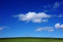 Image Ref: 9911-03-3444 - Blue sky and clouds, Viewed 24001 times