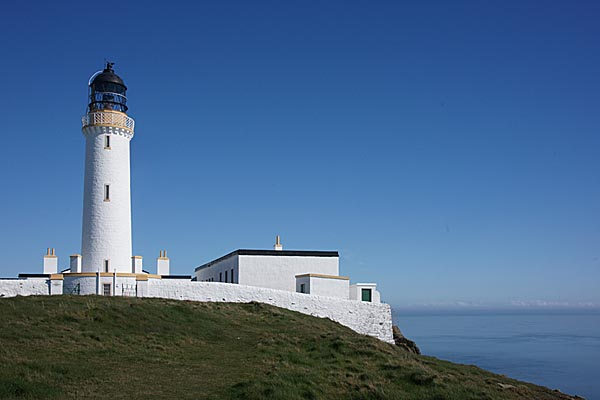 Picture of Mull of Galloway Lighthouse - Free Pictures - FreeFoto.com