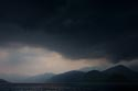 Image Ref: 9911-05-461 - Storm Clouds, Lake Como, Viewed 5078 times