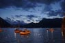 Image Ref: 9911-05-985 - Floating Candles, Varenna, Lake Como, Viewed 4084 times
